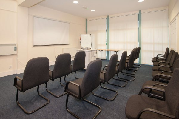 Auborough Street Training Room