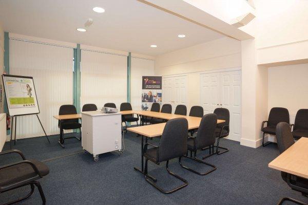 AS Training Room 3