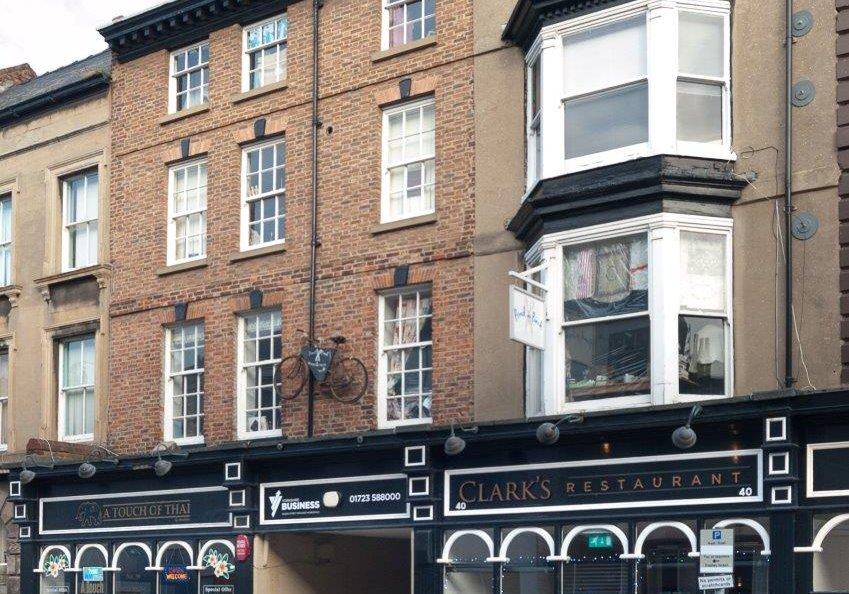 Queen Street Building 2